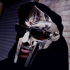 Madvillain All Caps Image
