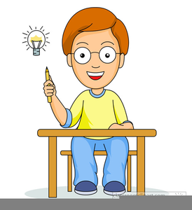 students thinking clipart free images at clker com vector clip rh clker com thinking clipart animation thinking clipart kid