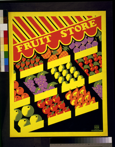 Fruit Store Image