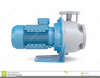 Free Water Pump Clipart Image