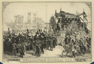 Wellington S Funeral Car Image