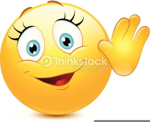 Waving Bye Clipart Free Images At Clkercom Vector Clip Art