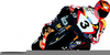 Motorbike Clipart Free Image