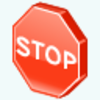 Stop Icon Image