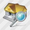 Icon Bank Search Image