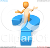 Clipart Question Mark Man Image
