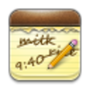 Notes Icon Image