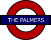 Palmer Tube Sign Clip Art