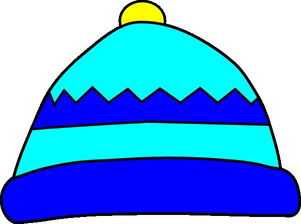 winter hat clip art at clker com vector clip art online royalty rh clker com winter hat clip art free winter hat images clip art