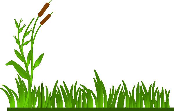 free vector clipart grass - photo #24
