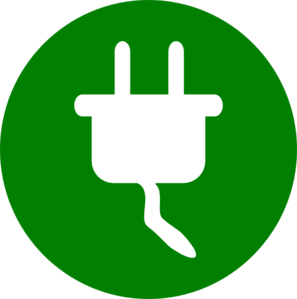 Greenpower1 Clip Art