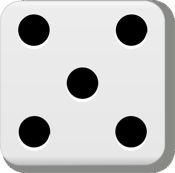 dice five