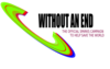 Without An End With White Box Clip Art