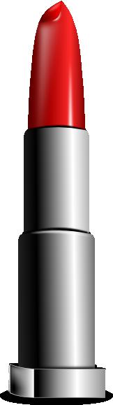 lipstick clip art at vector clip art online. Black Bedroom Furniture Sets. Home Design Ideas