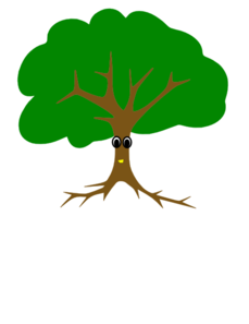 Tree Sara New Clip Art