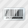 Icon Bar Code 1 Image