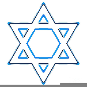 jewish star of david clipart free images at clker com vector rh clker com star of david necklace clipart star of david border clipart