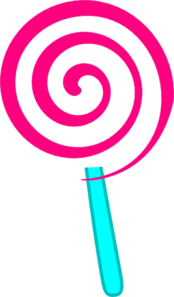 Lollipop Clip Art Clip Art