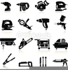 Compressed Air Clipart Image
