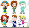 Clipart Handicapped Children Image