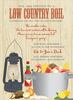 Free Low Country Boil Clipart Image