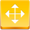 Free Yellow Button Cursor Drag Arrow Image