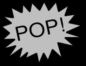 balloon pop clip art at clker com vector clip art online royalty rh clker com pop star clipart poop clip art