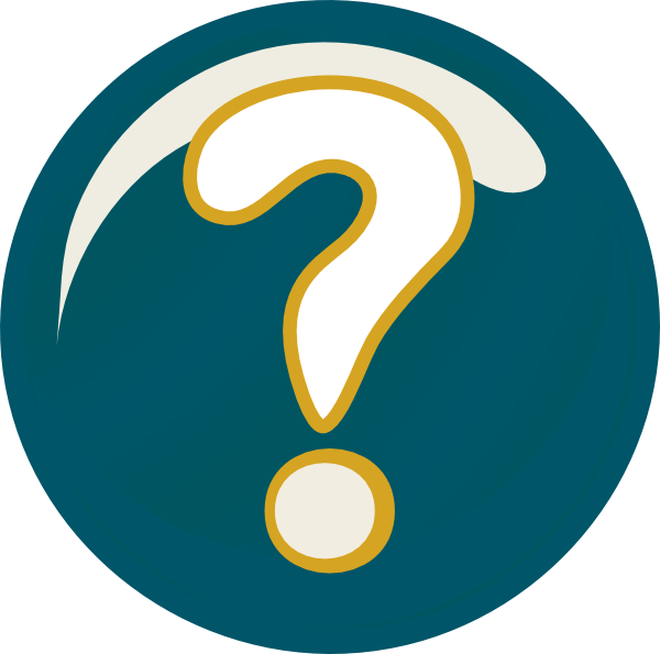 question mark clip art png - photo #29