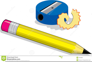 Pencil Sharpener Clipart Free Image