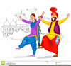 Free Animated Clipart Graphics Happy Dance Image