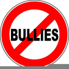Free Anti Bullying Clipart Image