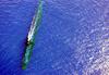 Ssn 721 At Sea Image