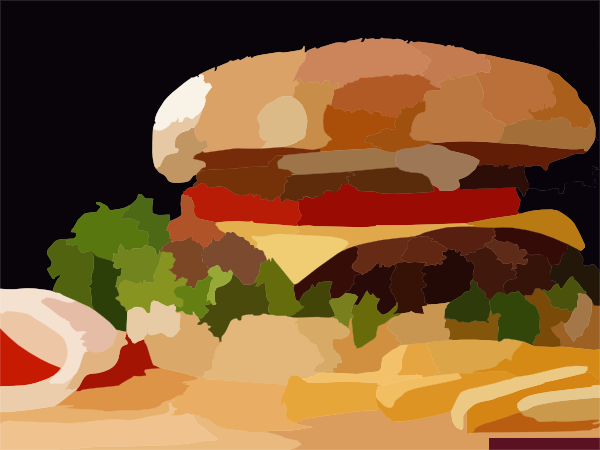 clip art burger king - photo #17