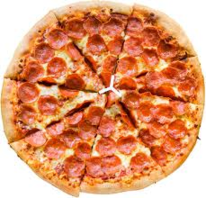 Royalty free pizza. Images at clker com