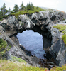 Berry Head Arch Image