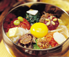 Korean Traditional Foods Image