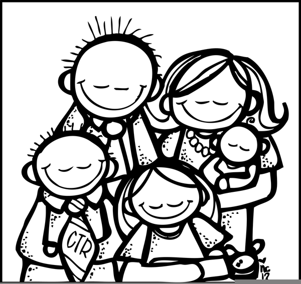 Growing a BIG Family on a Small Budget: Genius Tips to Make it Work for  You! | Big family, Large family, Family