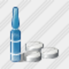 Icon Ampoule Tablets 1 Image