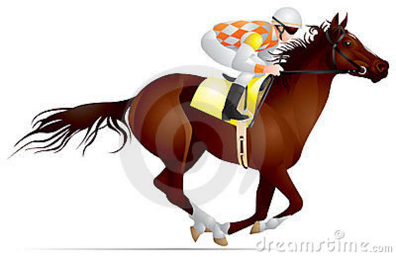 horse racing on line