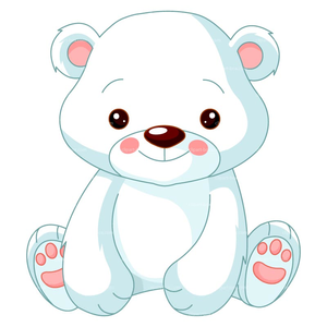 cute bear clipart free images at clker com vector clip art rh clker com cute bear clipart black and white cute teddy bear clipart black and white