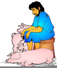 Parable Of The Prodigal Son Clipart Image