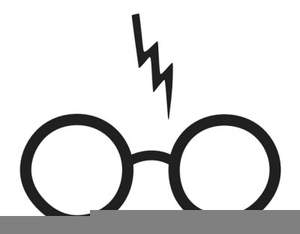 harry potter scar clipart free images at clker com vector clip rh clker com harry potter clip art free harry potter clip art png