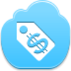 Free Blue Cloud Bank Account Image
