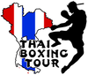Muay Thai Kickboxing Tour Image