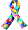 Autism Ribbon Md Image