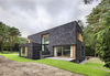 Stone Home Designs Netherlands Nature House Image