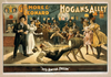 Gilmore & Leonard In Their Irish Nonsensicality, Hogan S Alley By W.h. Macart. Image