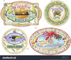 Cheeseburger In Paradise Clipart Image