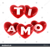 Amore Clipart Image