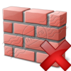 Brickwall Delete 4 Image